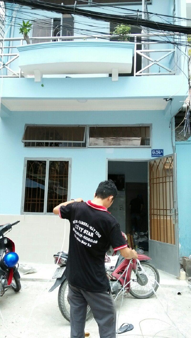Công ty chuyên Bảo trì camera tại Hồ Chí Minh
