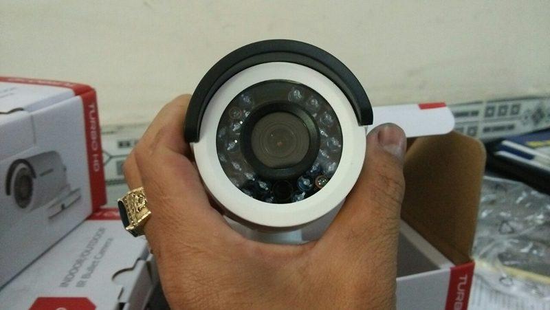 Chuyên lắp đặt hệ thống camera giá rẻ
