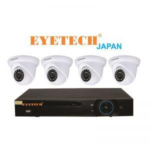 EYETECH ET- 4K3002CVI