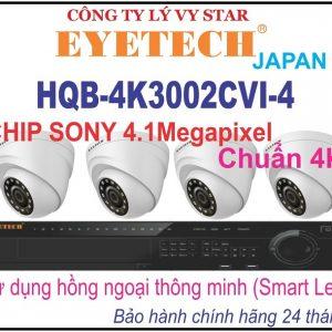 eyetech-hqb-et-4k3002cvi