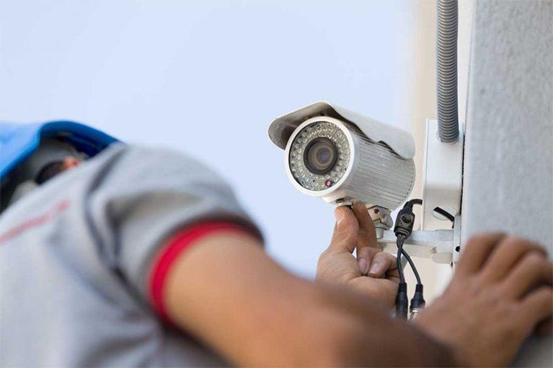 Dịch vụ bảo trì camera quan sát an ninh tại Đức Hòa - Đức Huệ Long An