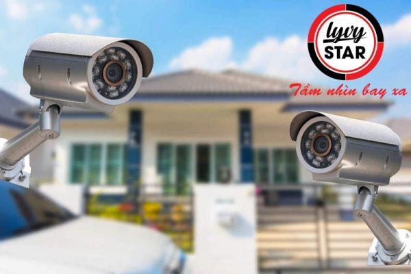 Dịch vụ lắp đặt camera tại huyện Bình Chánh uy tín - giá rẻ
