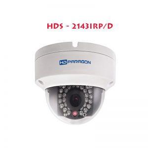 HDS-2143IRP-D