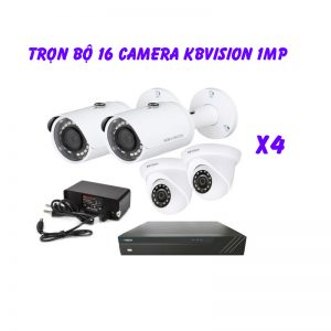 TRON-BO-16-CAMERA-KBVISION-1MP