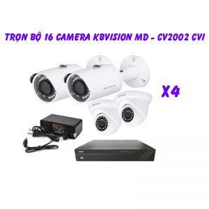 TRON-BO-16-CAMERA-KBVISION-MD-CV2002CVI