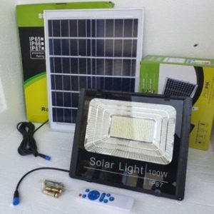Đèn năng lượng mặt trời LY-TYN016  100W / LY-TGD001   100W