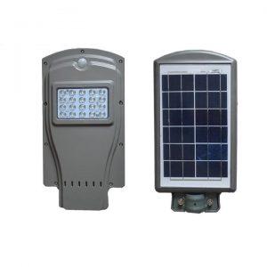 Đèn đường năng lượng mặt trời CX-AT-60 20w