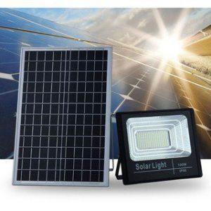 Đèn năng lượng mặt trời  LY-TGD001  300W