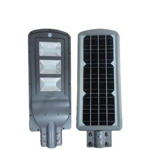 Đèn đường năng lượng mặt trời CX-AT-90(90W)