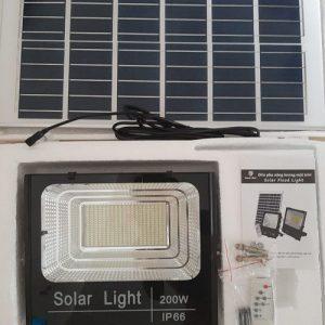 Đèn năng lượng mặt trời  LY-TGD001  200W