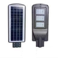 Đèn đường năng lượng mặt trời LY-TYN003 60W