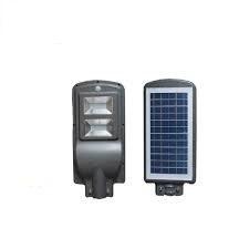 Đèn đường năng lượng mặt trời CX-AT-60(60W)