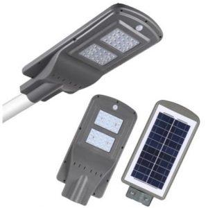 đèn đường năng lượng mặt trời LY-TYN003 40W