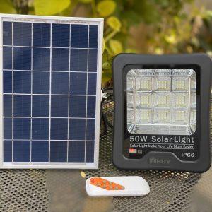Đèn năng lượng mặt trời LY-TYN016  50W