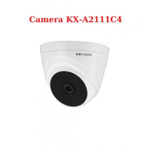 Camera KX-A2112C4 web