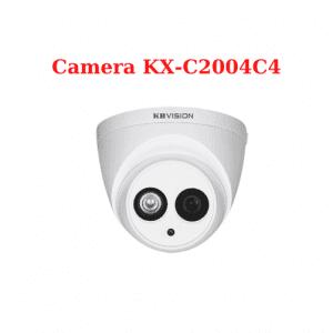 Camera KX-C2004C4