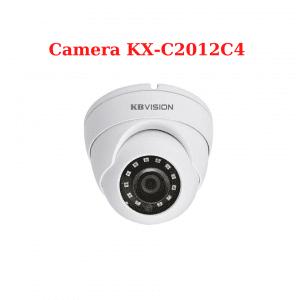 Camera KX-C2012C4 (1)