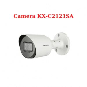 Camera KX-C2121SA