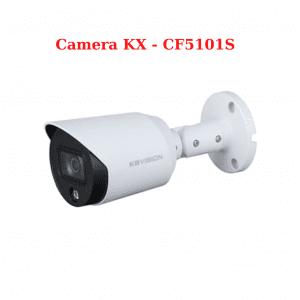 Camera KX - CF5101S (1)