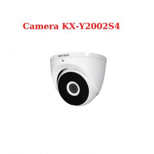 Camera KX-Y2002S4 (1)
