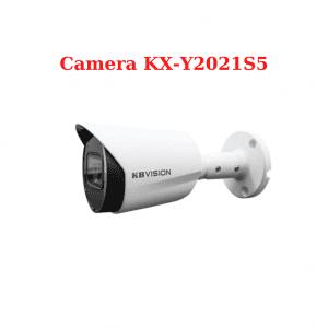 Camera KX-Y2021S5 (2)
